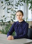Косова Анастасия Евгеньевна