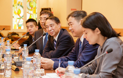 TUSUR to Intensify Recruitment Campaign in China