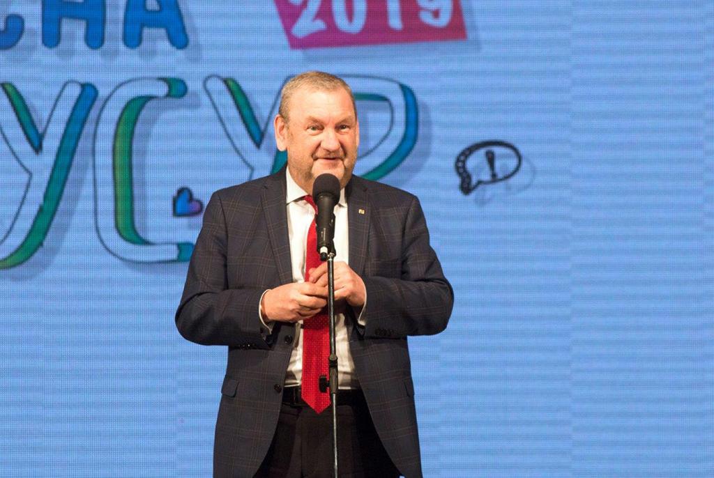Студенческая весна в ТУСУРе: лауреатом фестиваля стал экономический факультет