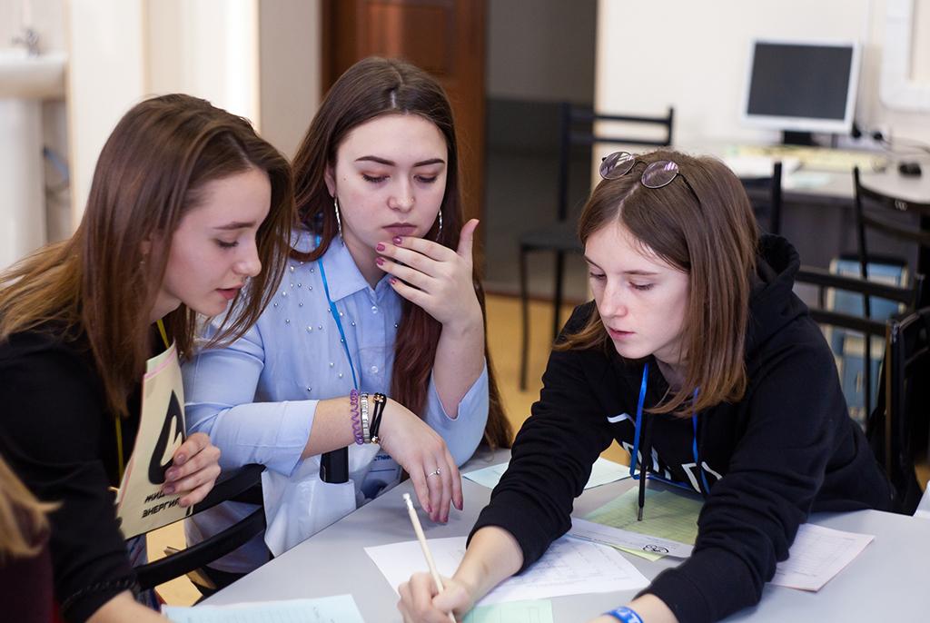 Iron BusinessMan: студенты ТУСУРа попробуют себя в роли топ-менеджеров и бизнесменов