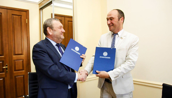 TUSUR To Open New Joint Degree Program With French University