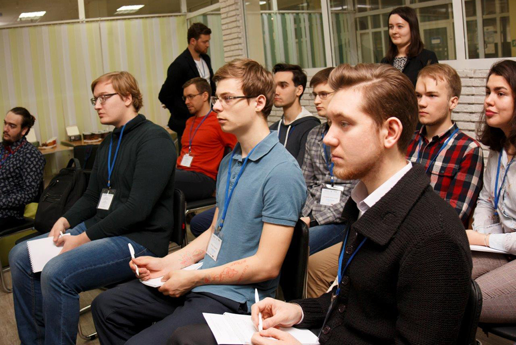 В бизнес-инкубаторе ТУСУРа поделятся секретами успешного участия в международном фестивале технологических проектов