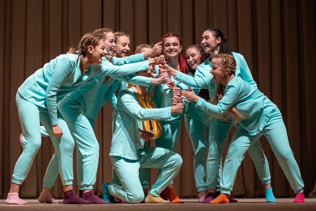 Студенты ТУСУРа представят постановку на областном театральном фестивале