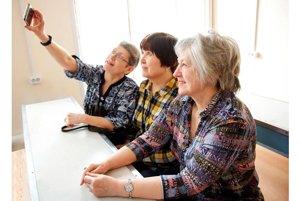В ТУСУРе создают модульные программы ДПО для граждан предпенсионного возраста