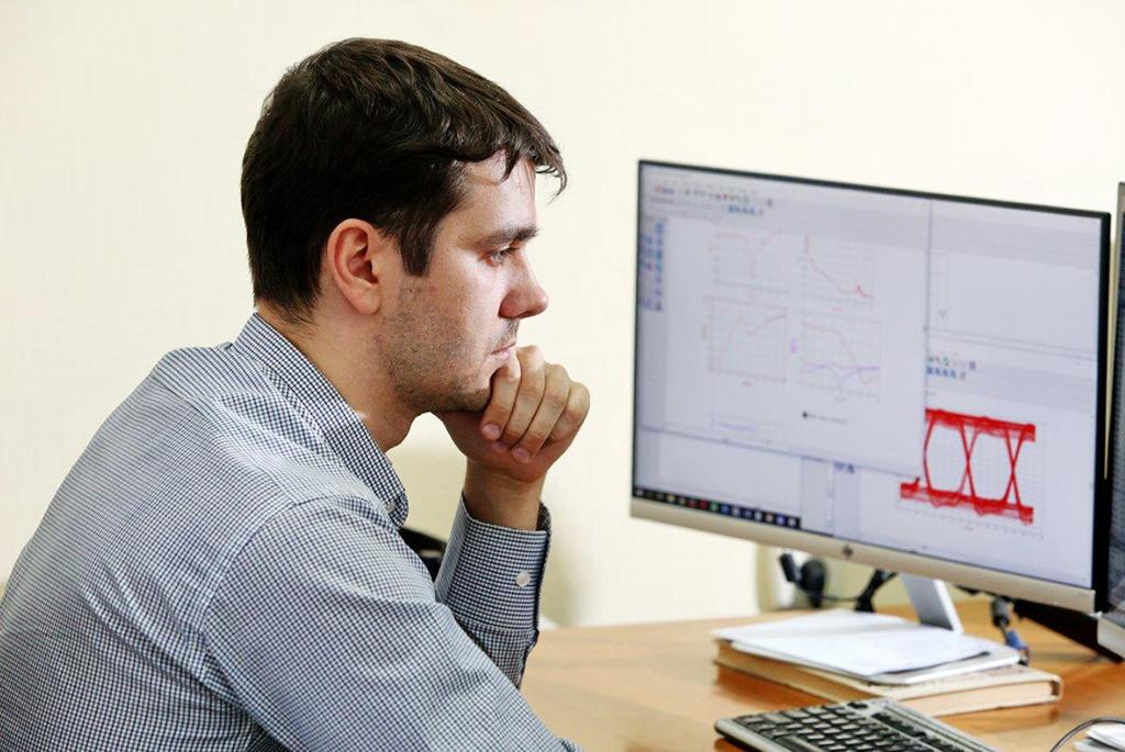 ТУСУР и Сколтех разработали программы дополнительного образования в сфере новых технологий