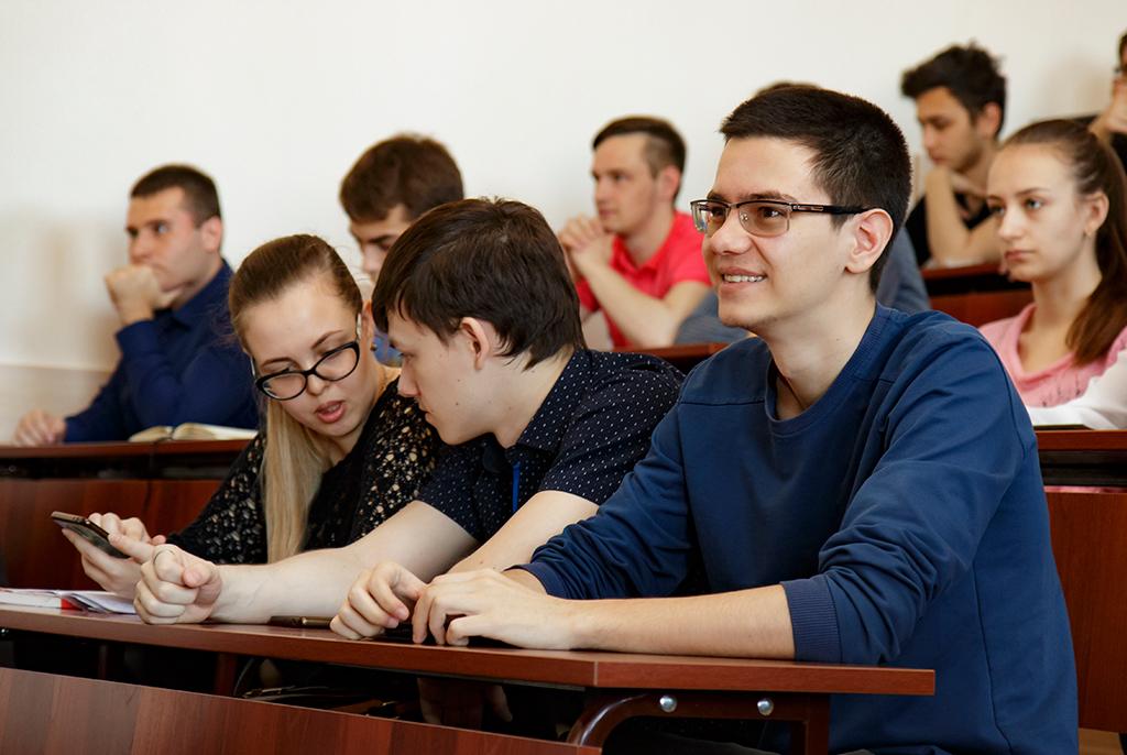 В ТУСУРе состоится финал SIBINFO – всероссийского конкурса по информационной безопасности