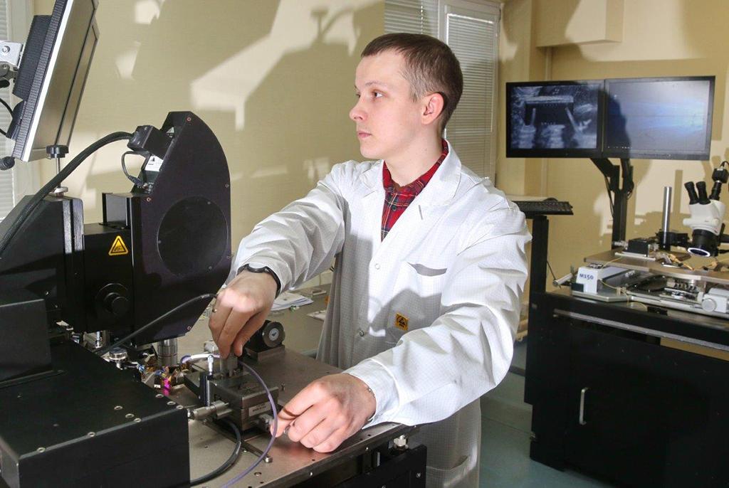 ТУСУР вошёл в первую сотню вузов мира по уровню доходов от науки