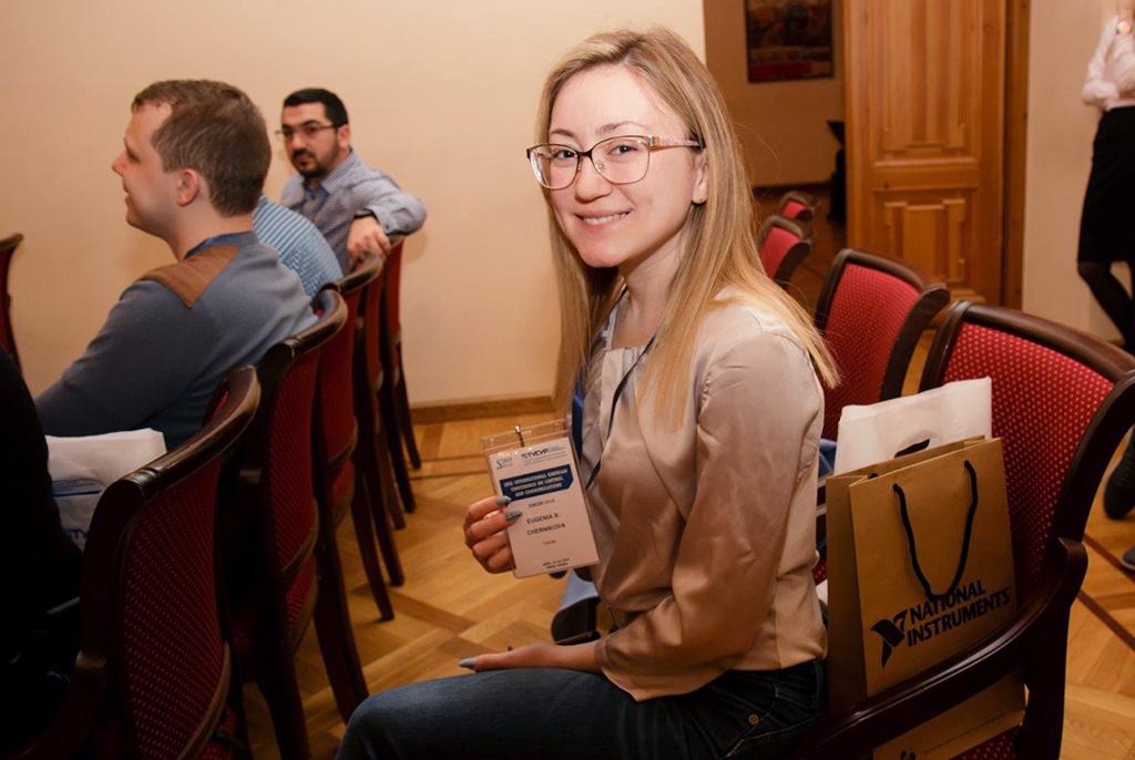 Конференция SIBCON – 2019 в ТУСУРе: исследования для развития критических направлений