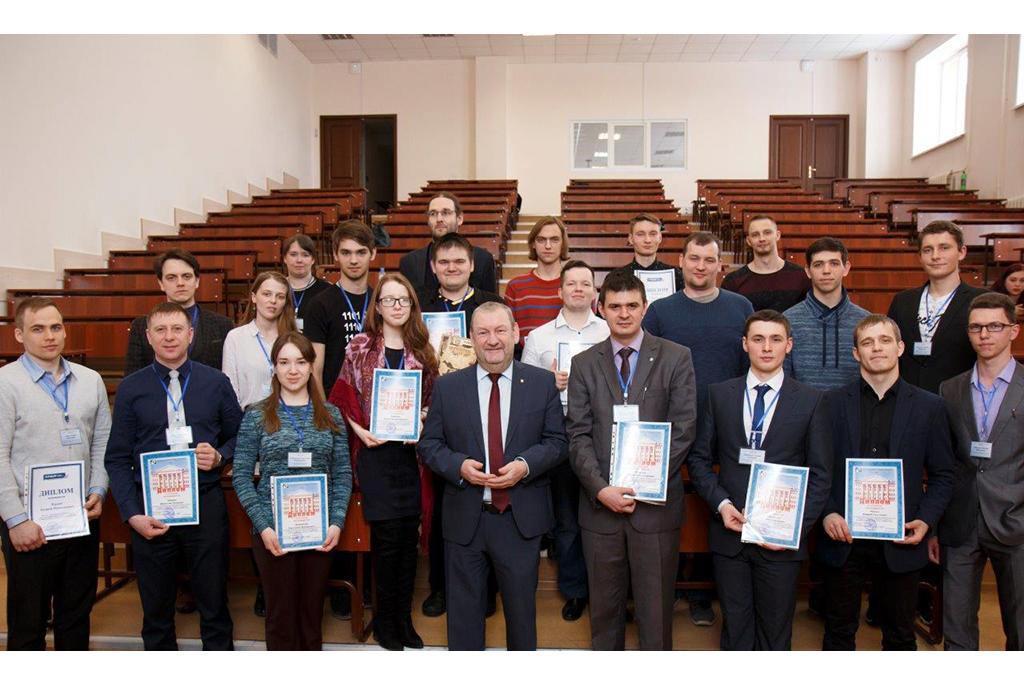 Победителями конкурса SIBINFO ТУСУРа стали «безопасники» из шести вузов страны