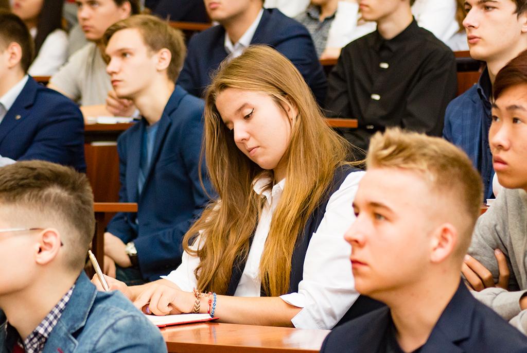 «Знать, чтобы гордиться»: ТУСУР присоединился к международной акции на знание истории Великой Отечественной войны