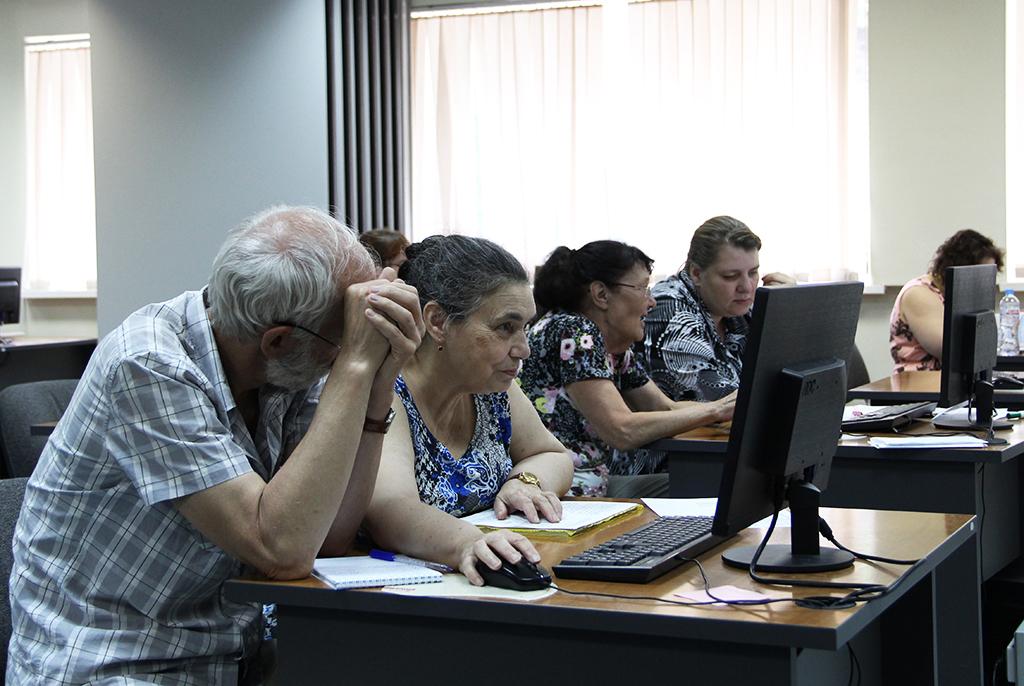Центр повышения квалификации ППС ТУСУРа приглашает к сотрудничеству