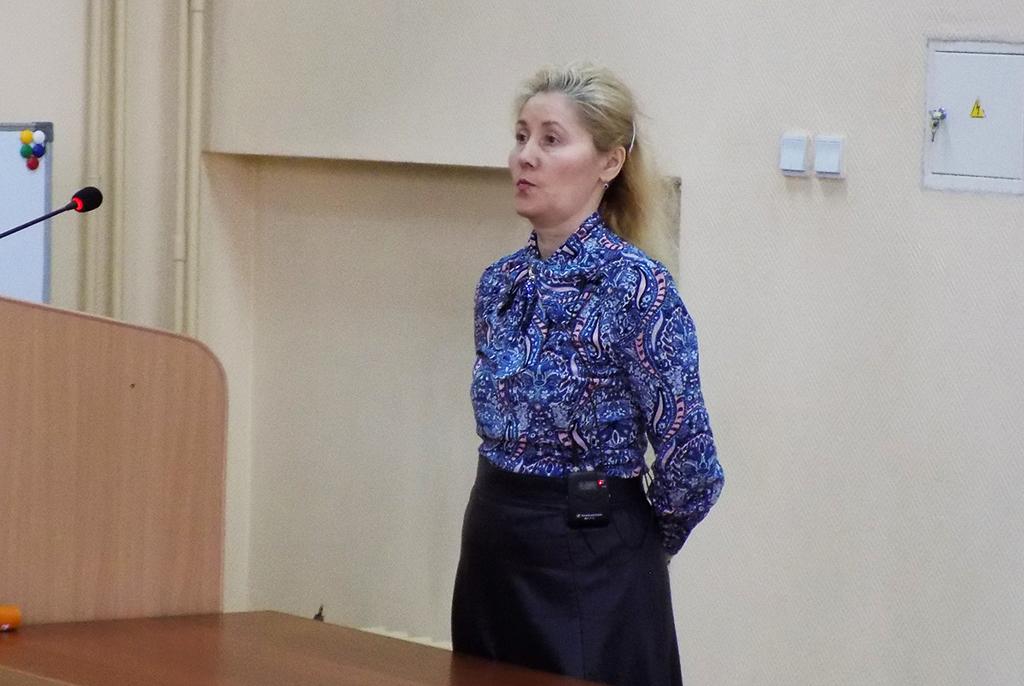 В ТУСУРе обсудили вопросы общественной безопасности