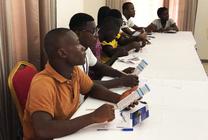 ТУСУР развивает образовательное сотрудничество с Республикой Кот-д'Ивуар