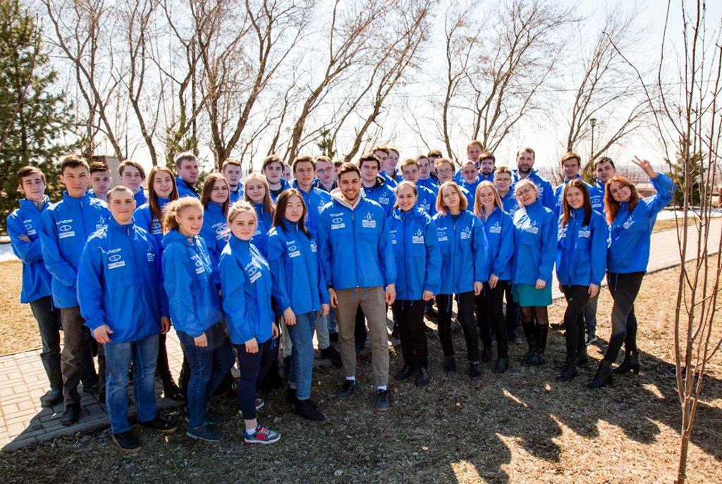 Студенческий космический десант: ТУСУР запустил новый формат сотрудничества университета и предприятия
