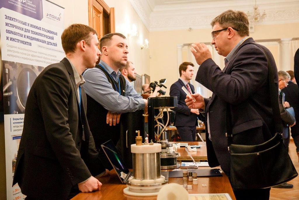 Разработки молодых учёных могут существенно повлиять на экономику Томской области