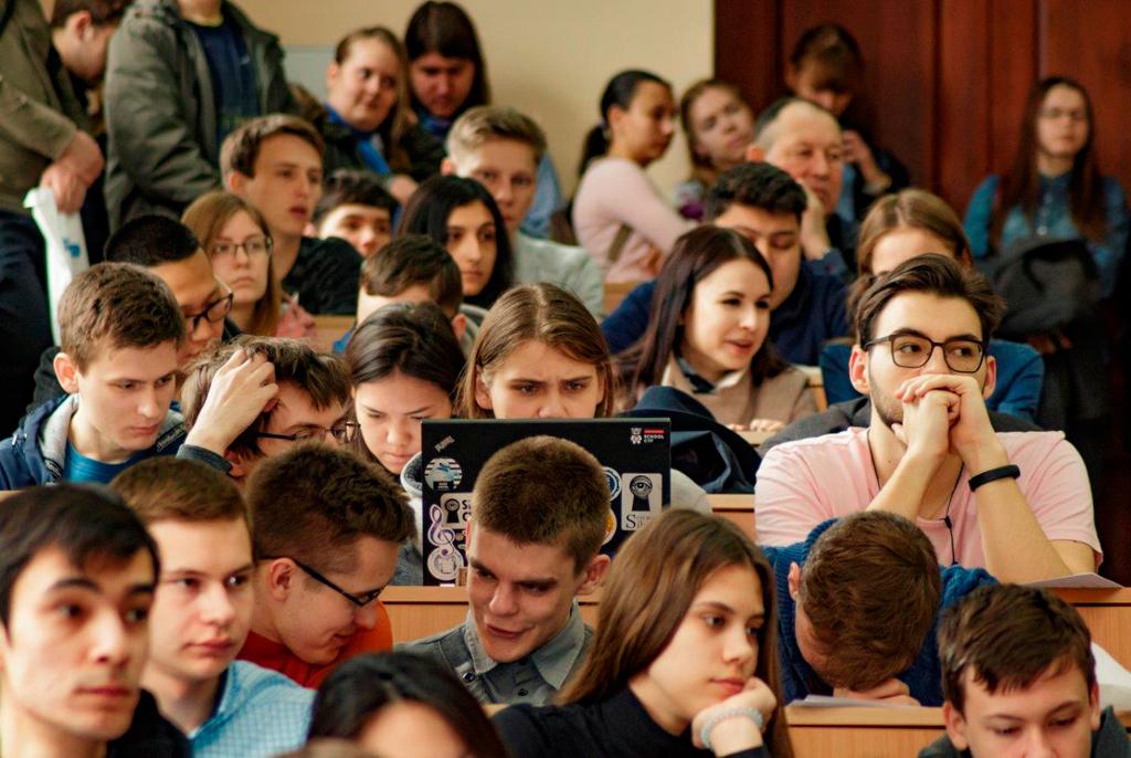 Конференция «Научная сессия ТУСУР» – международная площадка для работы научного сообщества