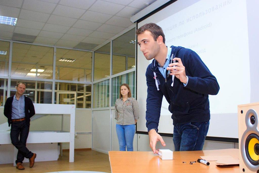 Студенты ТУСУРа получат гранты попечительского совета вуза за лучший инновационный проект