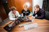 Студенты и сотрудник ТУСУРа вышли в финал конкурса «Цифровой прорыв»