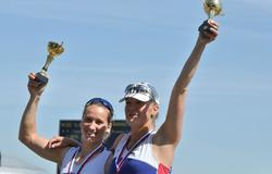 Student of TUSUR University included in the Russian National Team for the European Rowing Championship