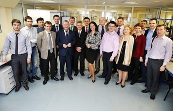 TUSUR University and Keysight Teсhnologies opened a joint Research and Education Center