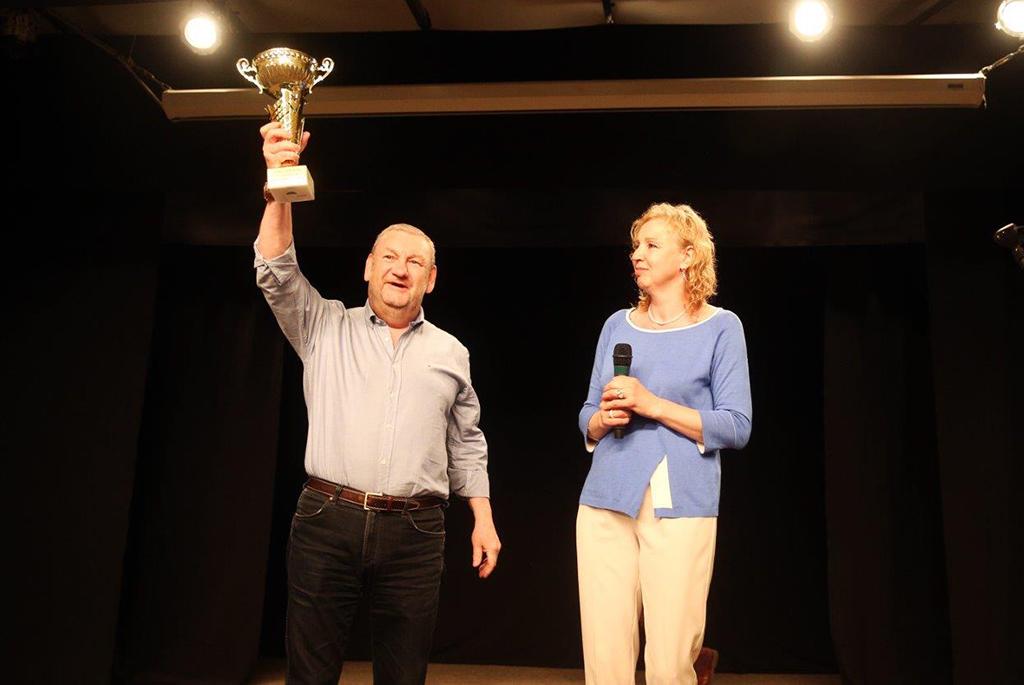 ТУСУР вновь стал победителем межвузовской спартакиады среди сотрудников
