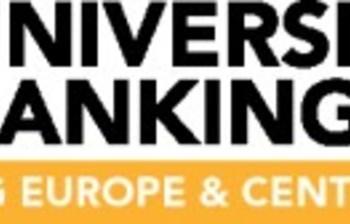 TUSUR ranked inthe QSUniversity Rankings: EECA 2014/15