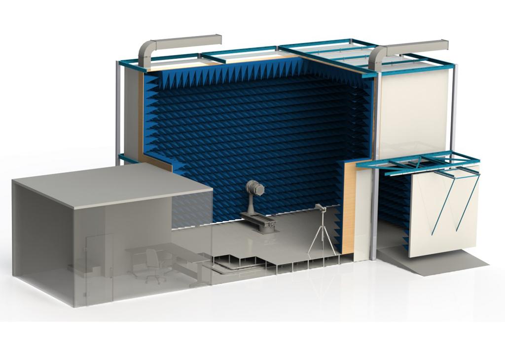 R&D-центр ТУСУРа и компании «ТЕСАРТ» представляет на «Армии» специальное оборудование для сверхточных измерений