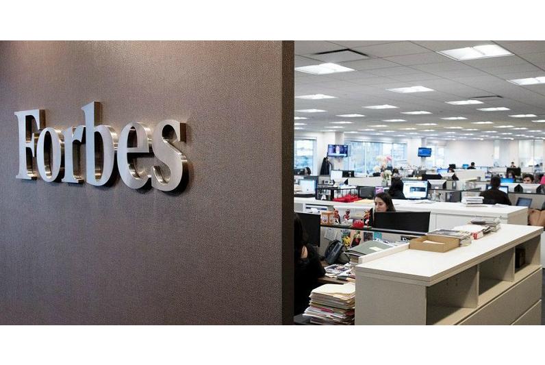 ТУСУР поднялся в рейтинге лучших вузов по версии Forbes и вошёл в топ-30