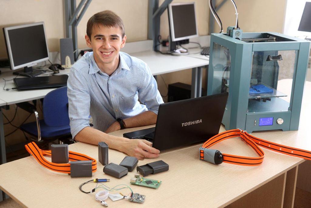 В новой магистратуре ТУСУРа научат создавать и внедрять приборы и сенсоры для систем контроля и диагностики