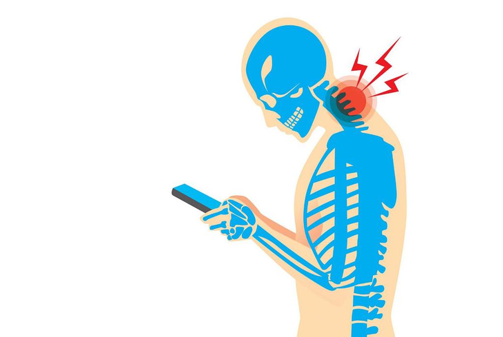Учёные ТУСУРа разрабатывают систему, распознающую с помощью смартфона изменения в осанке