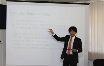 Department of Computer Systems and Department of Human Sciences join TUSUR's cooperation with Japanese universities