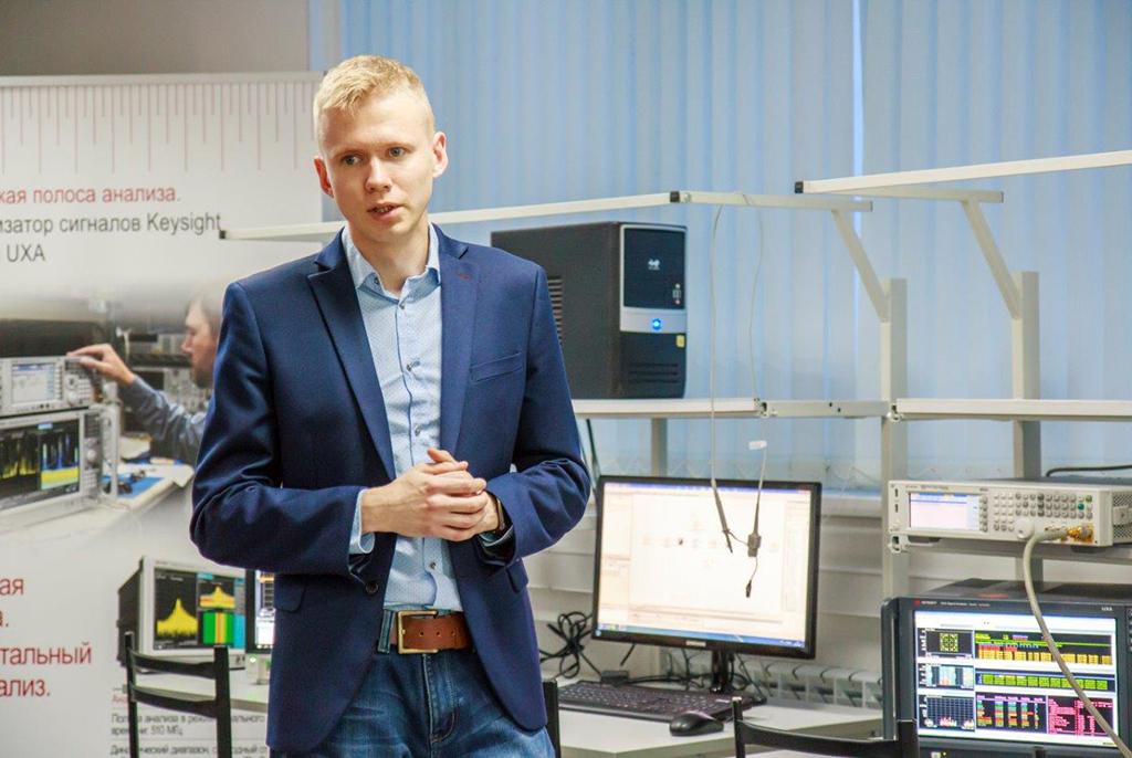 Исследования молодых учёных ТУСУРа в области беспроводной связи, микроэлектроники и электромагнитной совместимости поддержал РНФ