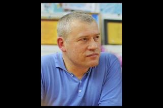 Ушёл из жизни президент клуба «Наяда» ТУСУРа Михаил Петрович Журавлёв