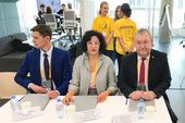 ТУСУР и партнёрская сеть Агентства стратегических инициатив создадут новые подходы для развития образования