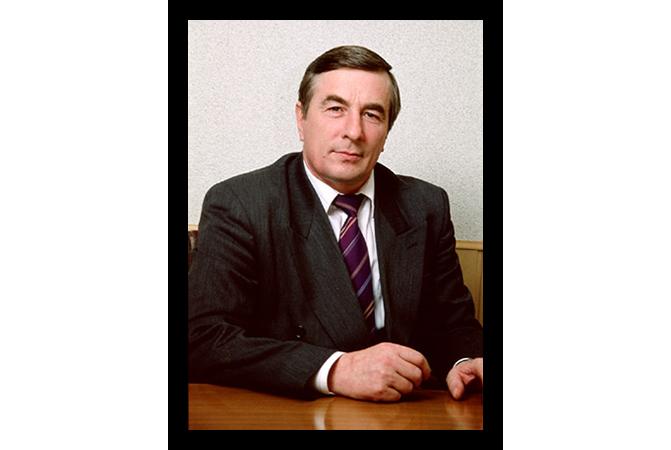 Ушёл из жизни Виталий Фёдорович Попов