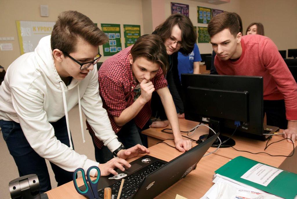 Всё больше талантливых абитуриентов хотят стать программистами: ТУСУР подводит итоги приёмной кампании – 2019