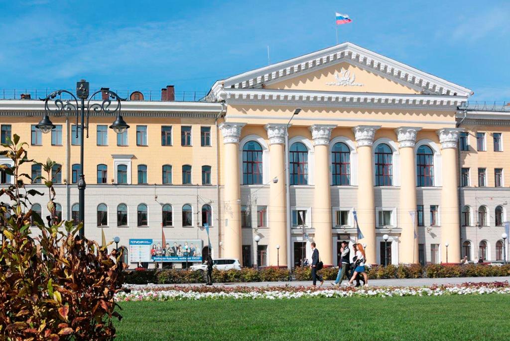 Стипендии Президента и Правительства РФ – лучшим студентам и аспирантам ТУСУРа