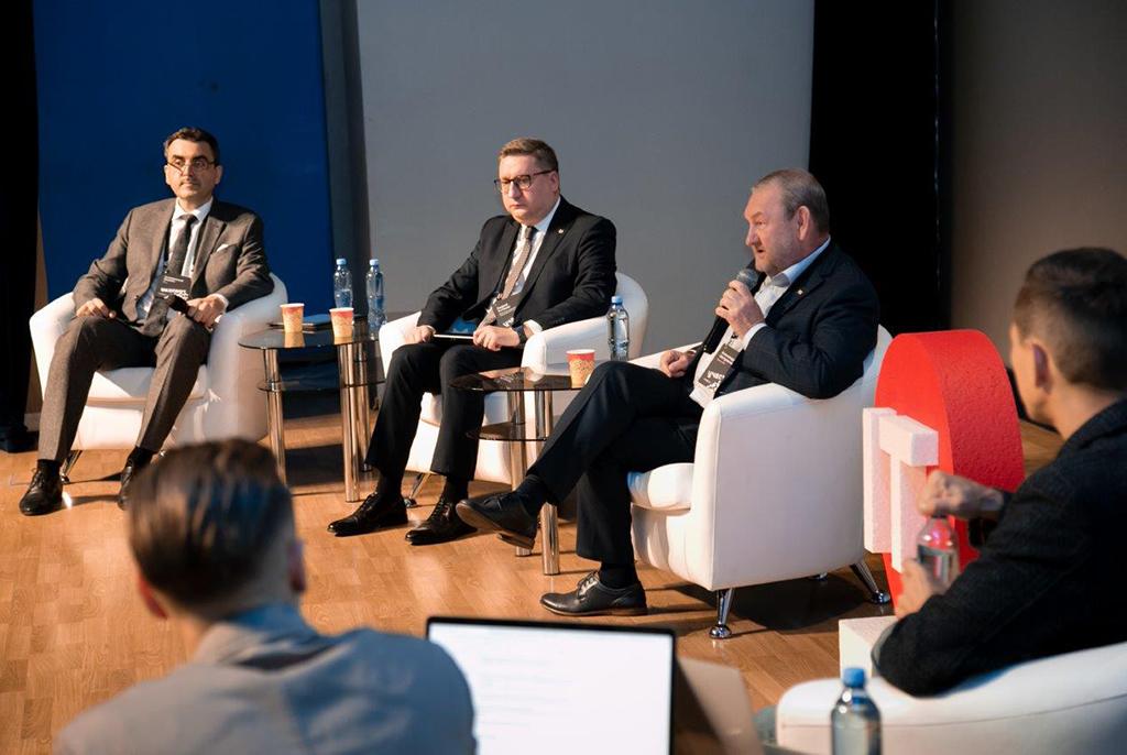 Ректор ТУСУРа: «Бизнесу от ТУСУРа по-прежнему нужны высококвалифицированные, а главное – практикоориентированные специалисты»