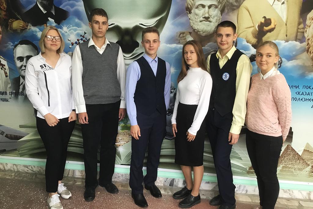 Стипендии ректора ТУСУРа будут получать лучшие школьники Томска