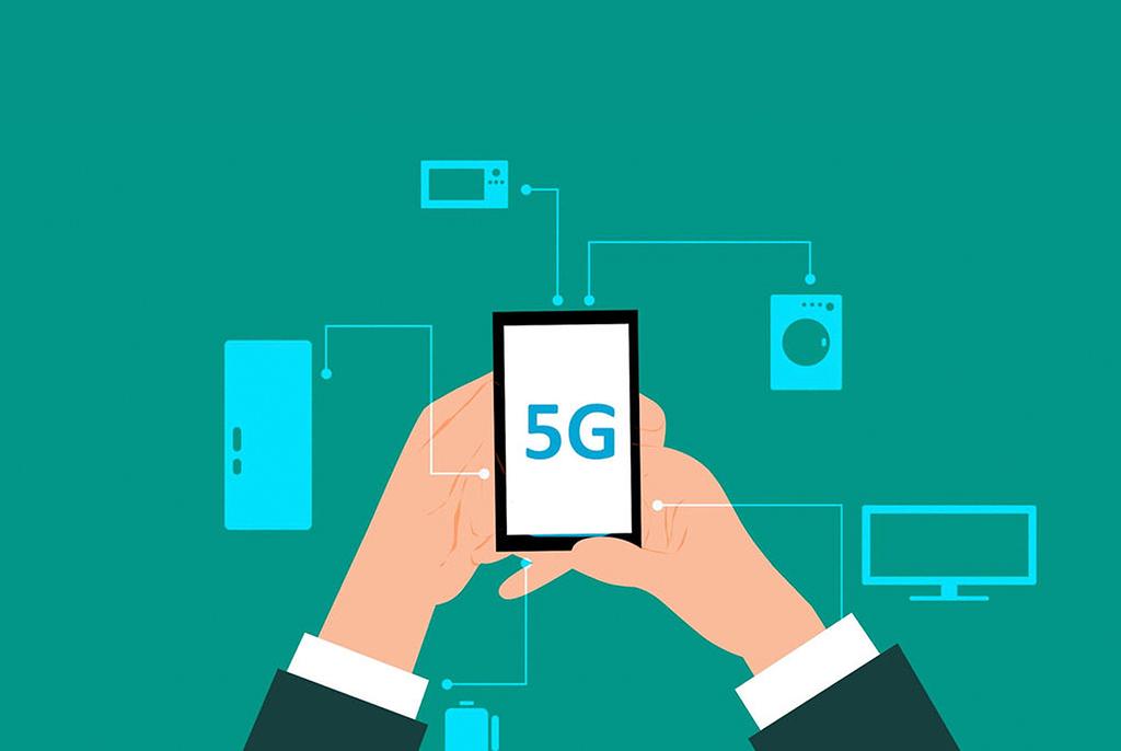 Лекции по 5G в ТУСУРе проведут представители известных мировых компаний