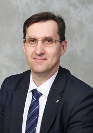 Сенченко Павел Васильевич