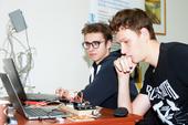 Студенты ТУСУРа могут побороться за победу в конкурсе IT-технологий