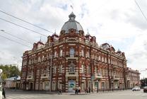 Мэр Томска поздравил с новыми назначениями Виктора Рулевского и Александра Шелупанова