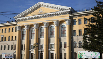 Victor Rulevskiy Takes Office as Rector, Alexander Shelupanov Elected President of TUSUR