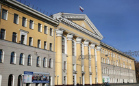 TUSUR in Latest Edition of Moscow International University Ranking