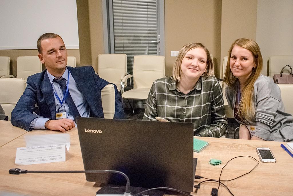 Сотрудники ТУСУРа прошли обучение по программе «Школа наставников»