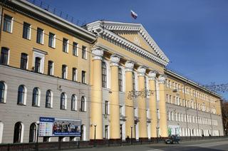 Юбилейная конференция «СИБРЕСУРС» пройдёт на базе ТУСУРа
