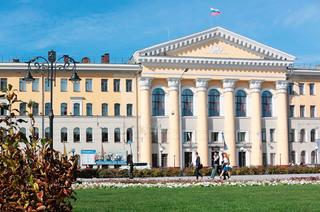 ТУСУР участвует в новом сезоне Стипендиальной программы фонда Потанина