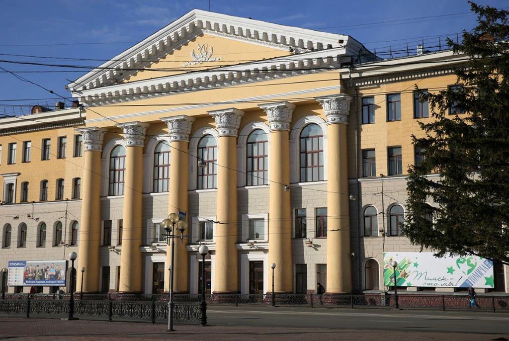 ТУСУР вошёл в рейтинг ведущих вузов Восточной Европы по версии QS