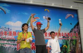 TUSUR pilot isamong winners ofthe competition inChina